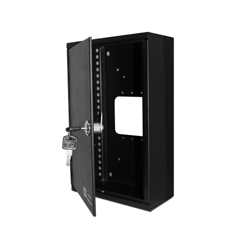 "HOME NETWORKING RESI CABINET 10.24""(H) X 6.69""(W) X 3.35"
